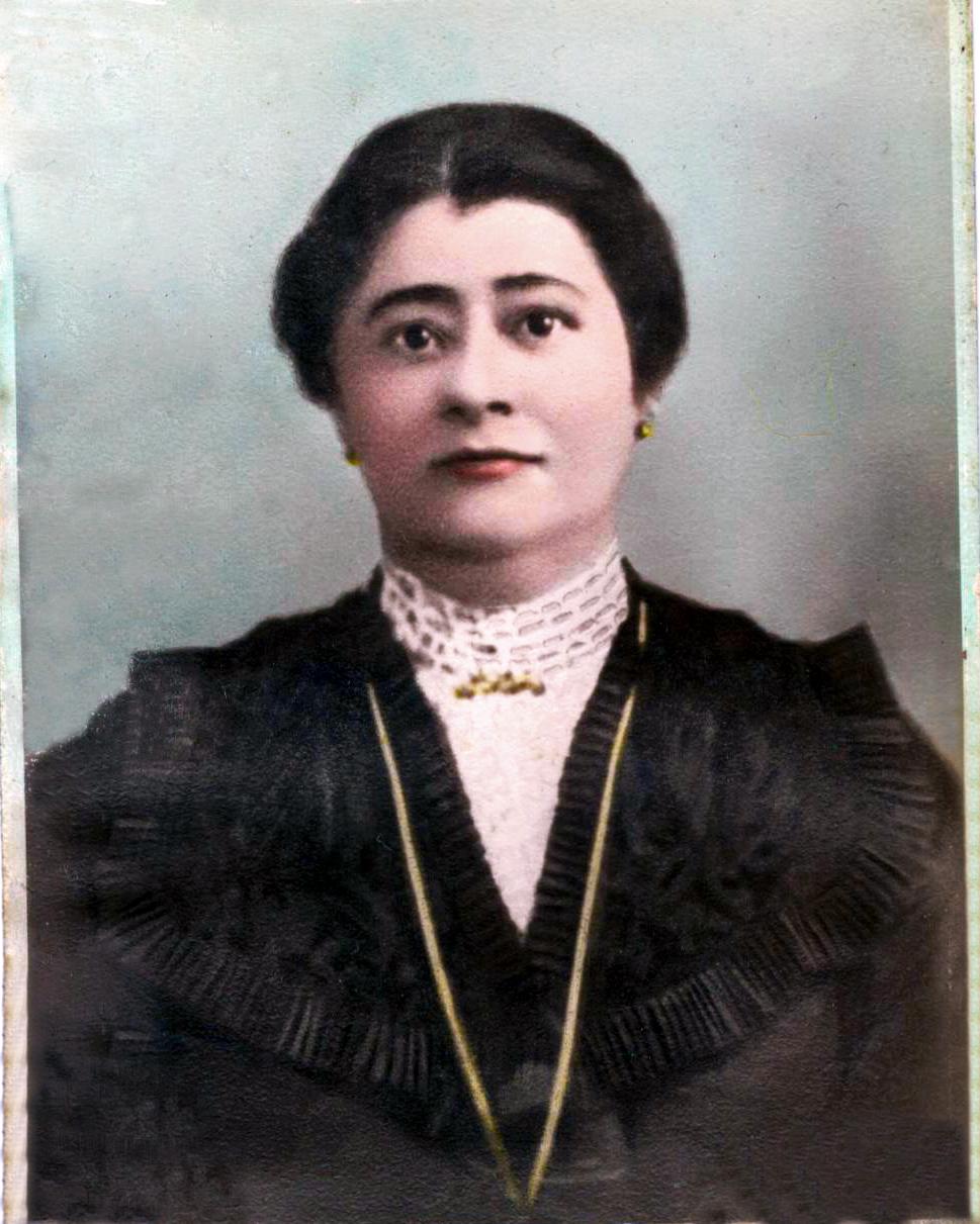 Josefa Antonia Gil Fortoul en una historia de dos siglos