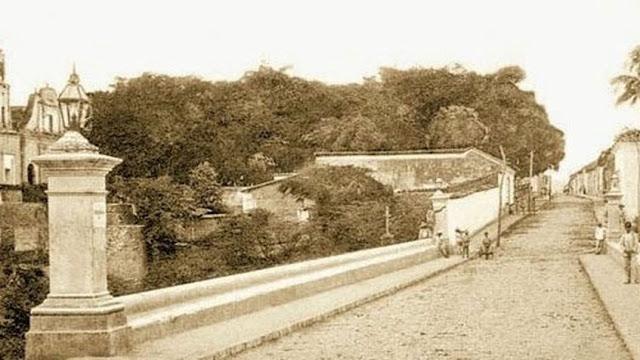 El puente Bolívar de Barquisimeto cumplió 210 años