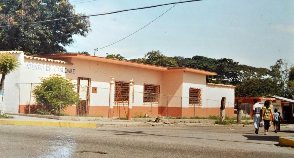La Casa en donde nació el poeta Ezequiel Bujanda