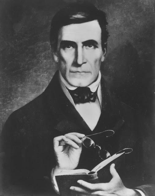 Las insólitas elecciones de 1835