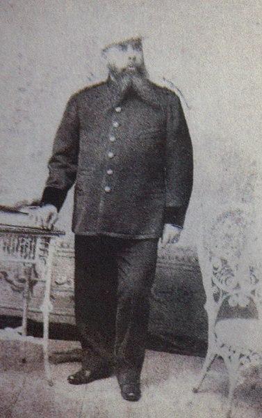 El expresidente Joaquín Crespo fue velado en Cabudare