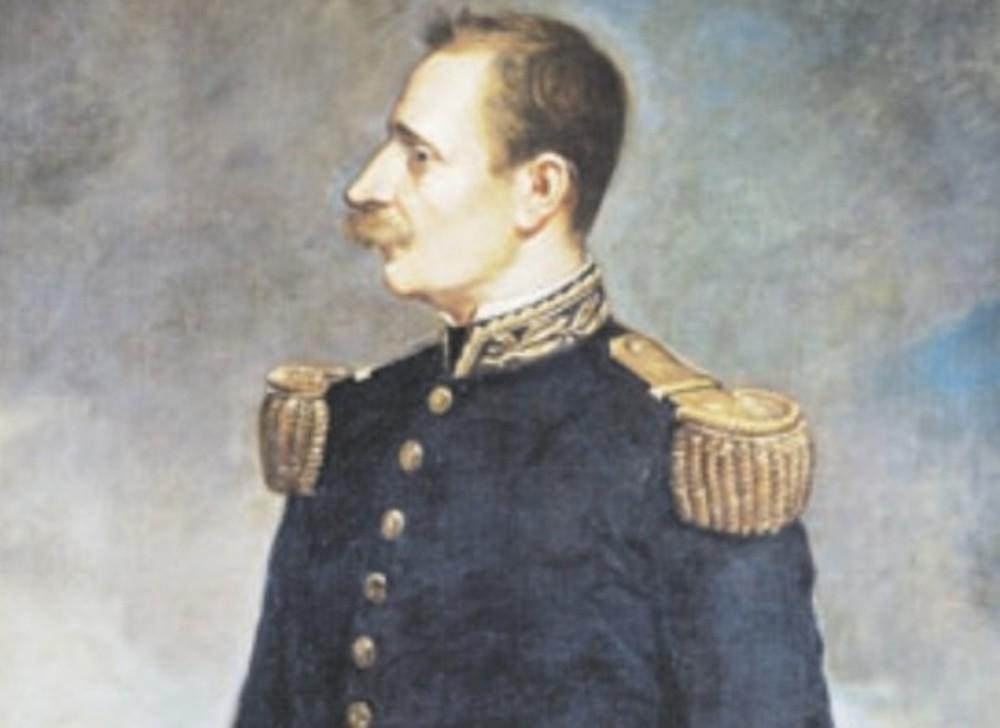 Ezequiel Zamora no está en el Panteón Nacional