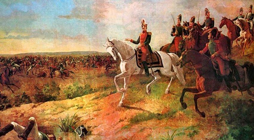 El cabo José Dorantes también fue héroe de la Independencia