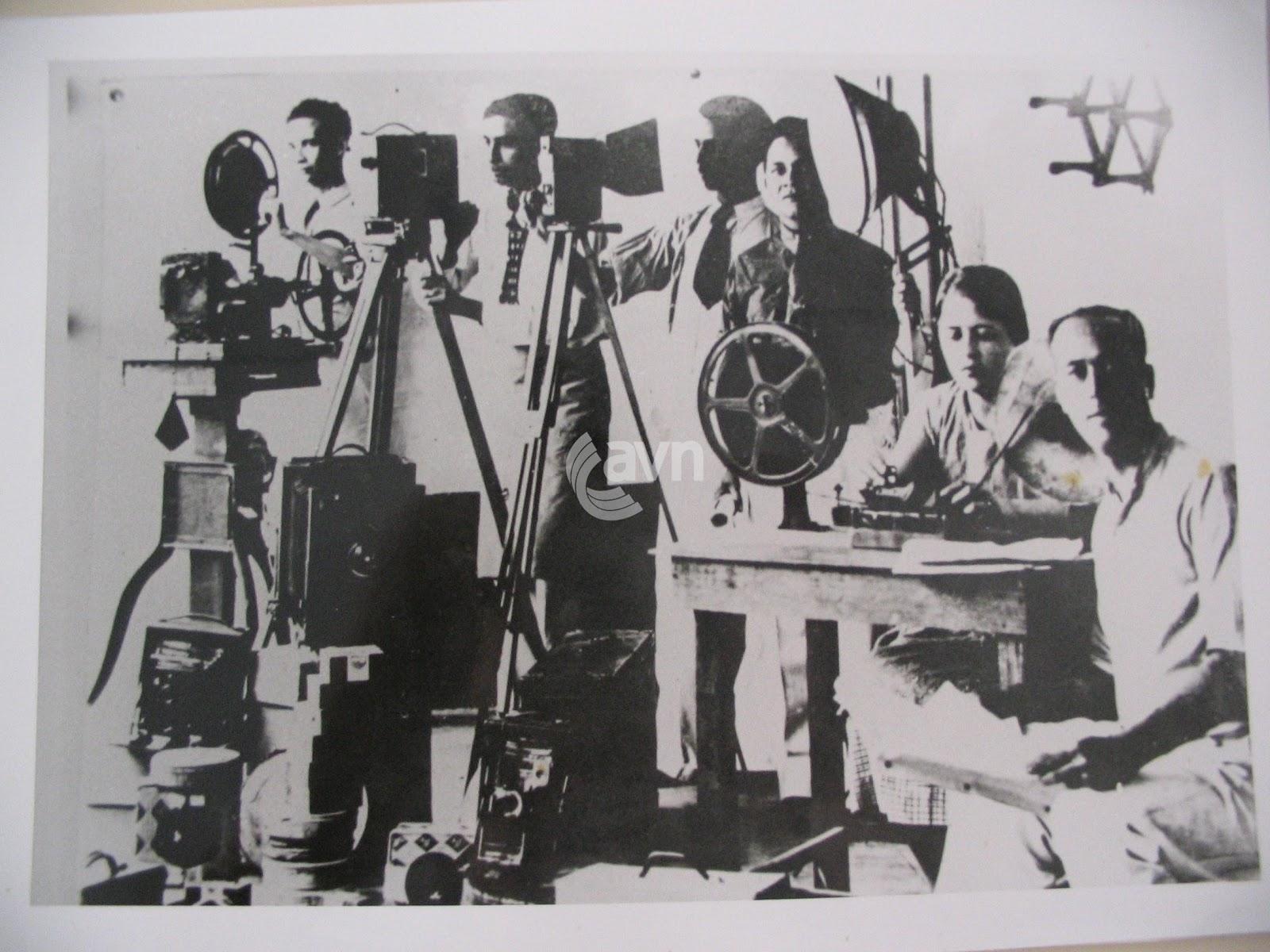 Amábilis Cordero: pionero del cine y precursor del periodismo audiovisual