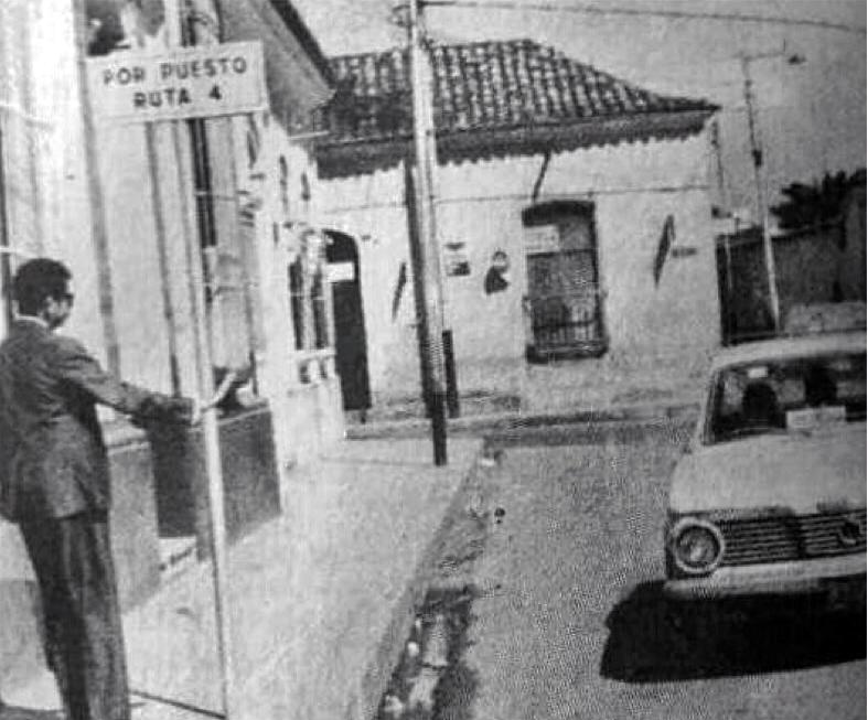 La calle 23: alma de la original cuadrícula de Barquisimeto
