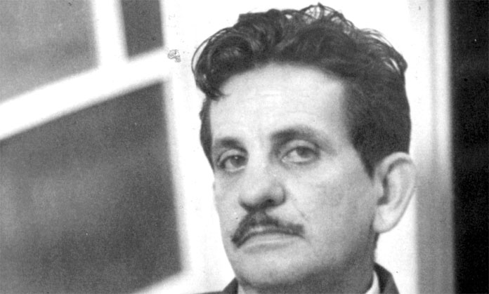 Impera honrar la memoria de Hermann Garmendia