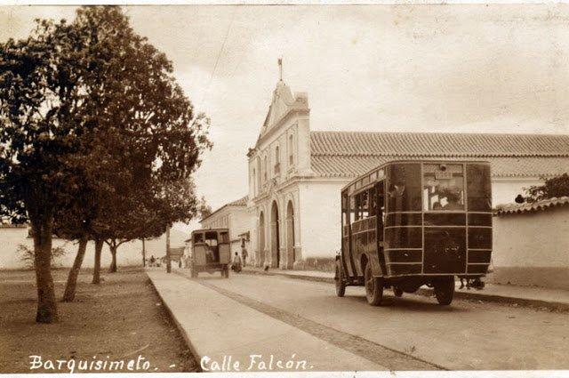 Sabías que: Transporte en Barquisimeto
