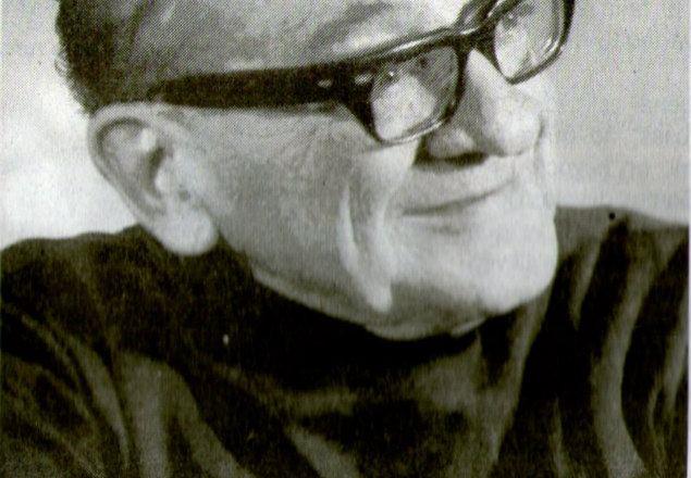 Juancho Lucena