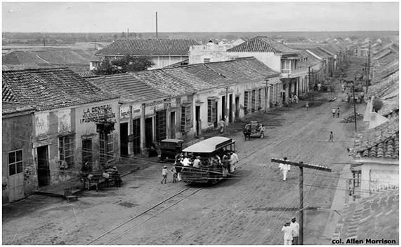 Maracaibo fue la primera ciudad de Venezuela con alumbrado eléctrico