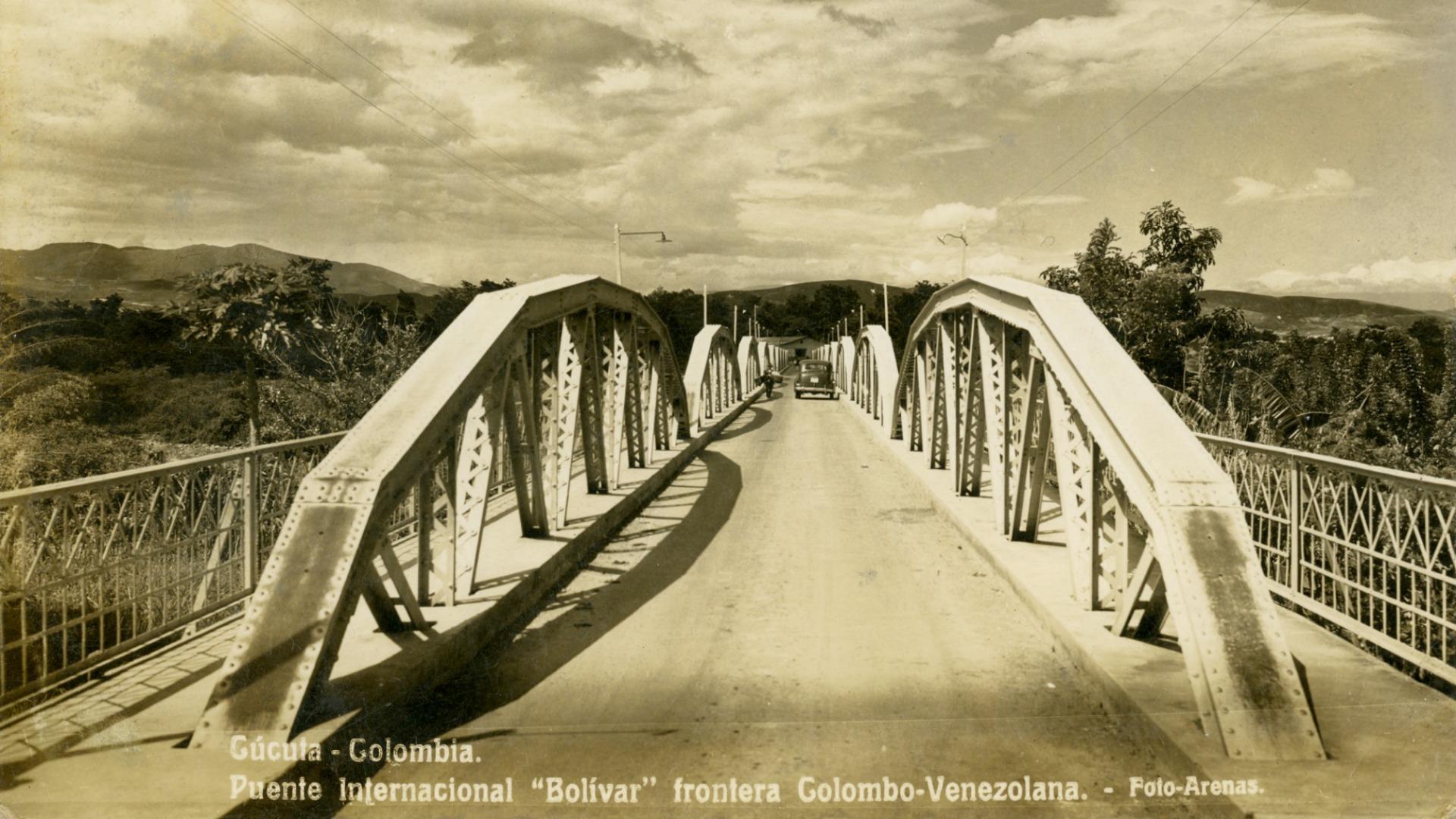El puente del éxodo