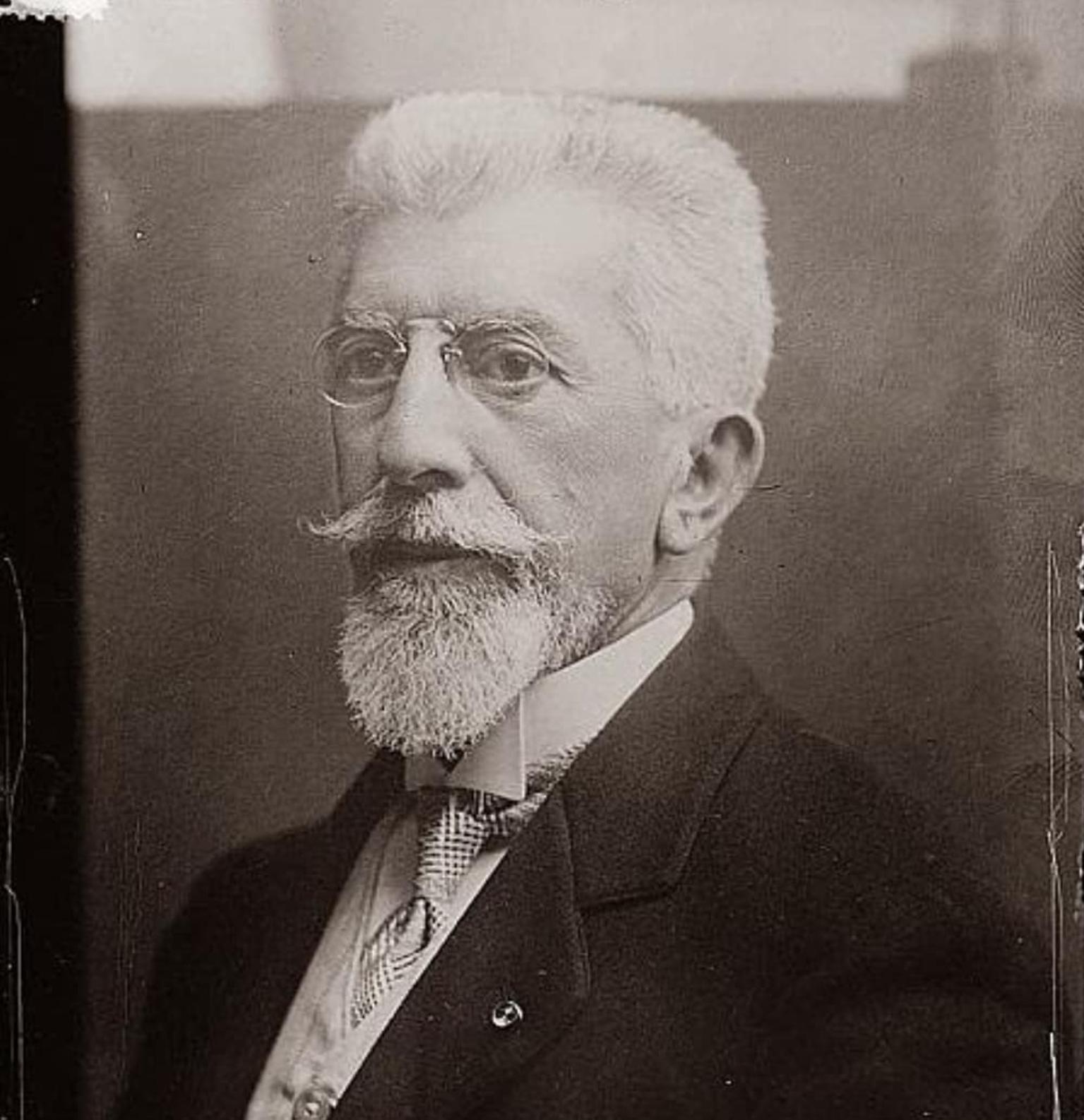 """José Manuel """"El mocho Hernández"""", un activo conspirador"""