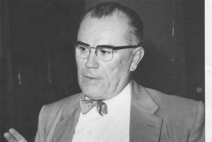 Raúl Azparren, ejemplar barquisimetano constructor de ciudadanía