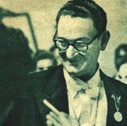 Antonio Lauro, y su Vals