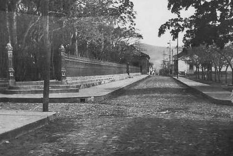 Así era Barquisimeto en 1915