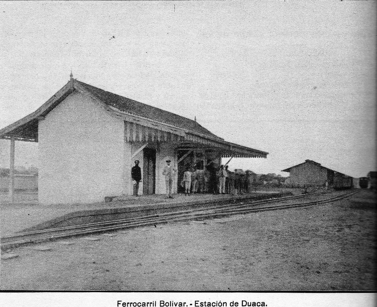 Café y Ferrocarril núcleo matriz del progreso larense