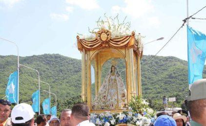 Festividades de la Virgen del Valle