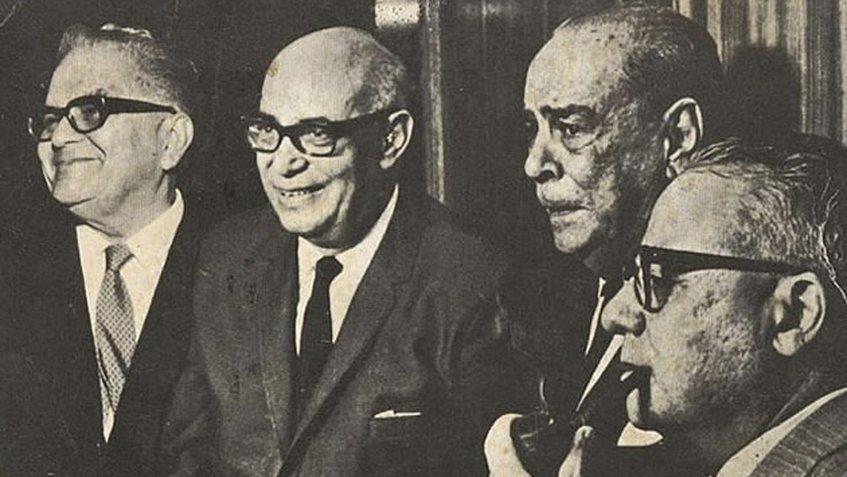 AD: 77 años de una propuesta democrática al país