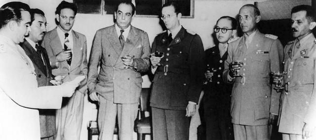 La dictadura de Pérez Jiménez asesinó tres secretarios generales de AD