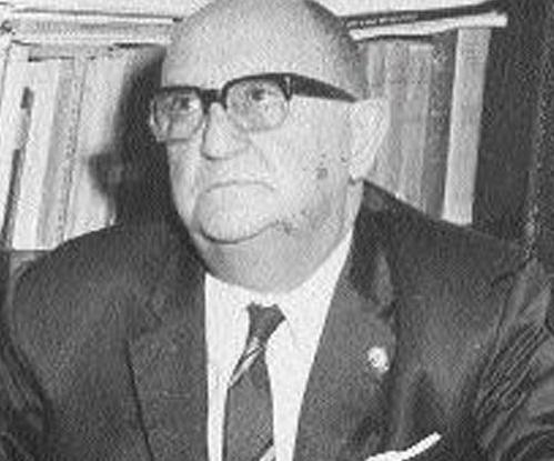 Eustoquio Gómez encarceló a Pastor Oropeza en las Tres Torres
