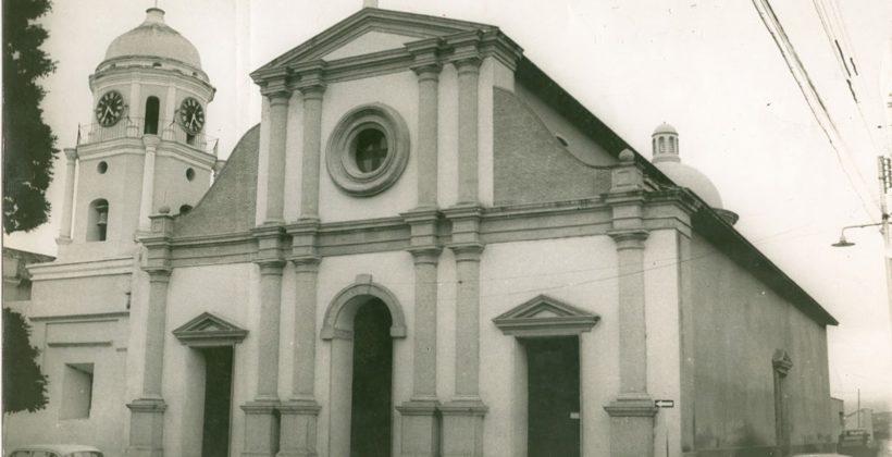 Templo San Francisco de Asís Antigua Catedral de Barquisimeto