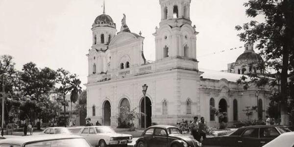 Templo de San José Barquisimeto