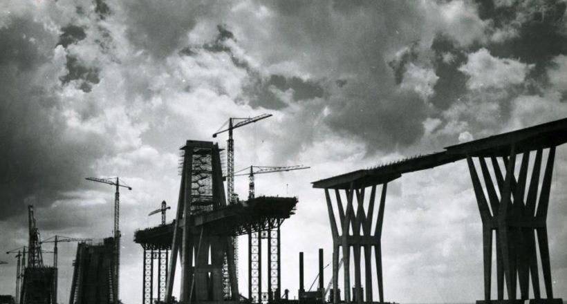 Venezuela Inmortal puente sobre el Lago