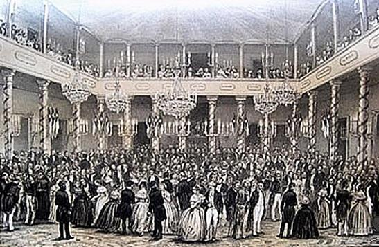 El día que Simón Bolívar bailó con el general José Laurencio Silva