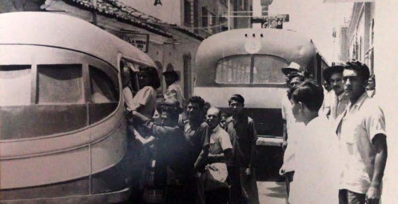 transporte público de Barquisimeto