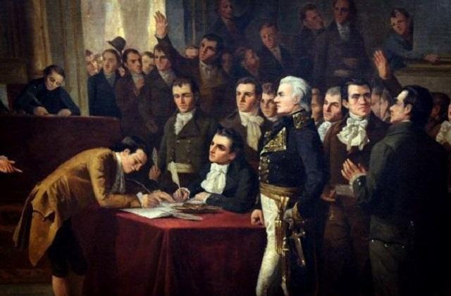 La primera constitución de Venezuela fue federal
