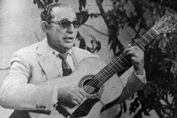 Armando Molero, trovador radiofónico de la zulianidad