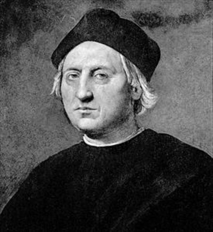Cenizas de Colón estuvieron en Duaca