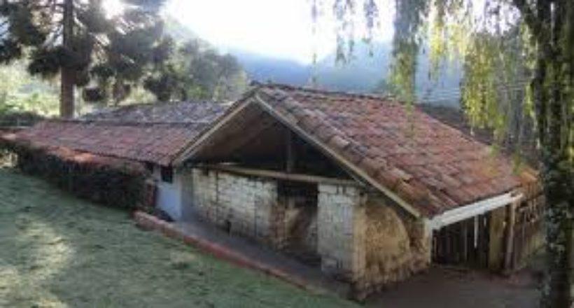 Hacienda Agua Viva