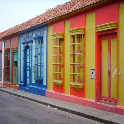 MARACAIBO COLORIDO