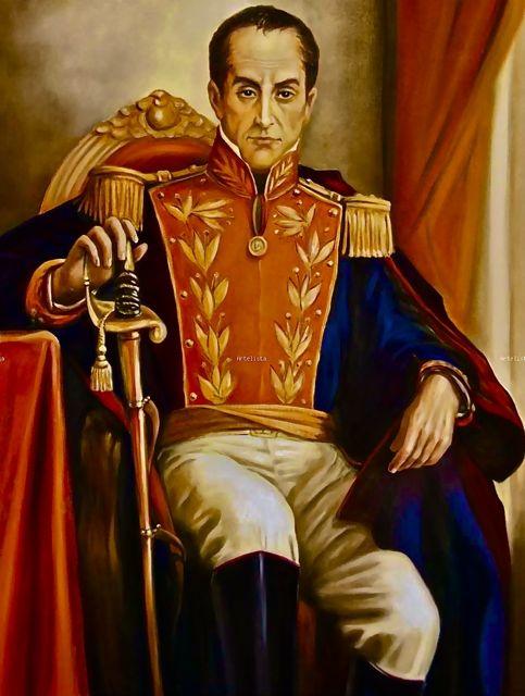 Bolívar diseñó un código de ética para el periodismo venezolano