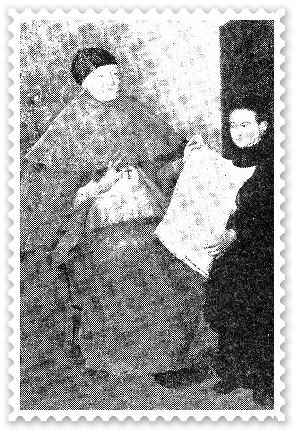 El Obispo Martí y Cabudare