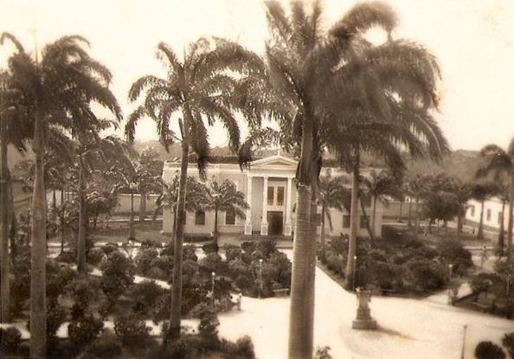 El Cementerio de la Encrucijada de Yaritagua