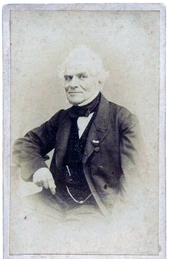 Carreño, el autor del Manual de Urbanidad y Buenas Maneras vivió en Cabudare