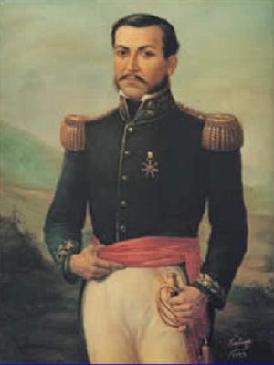 Pedro León Torres y sus hermanos murieron por la independencia