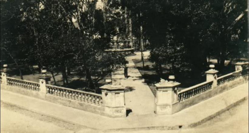Plaza Lara 2