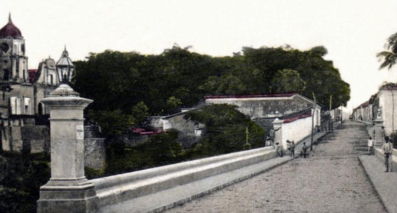 Puente-Bolivar