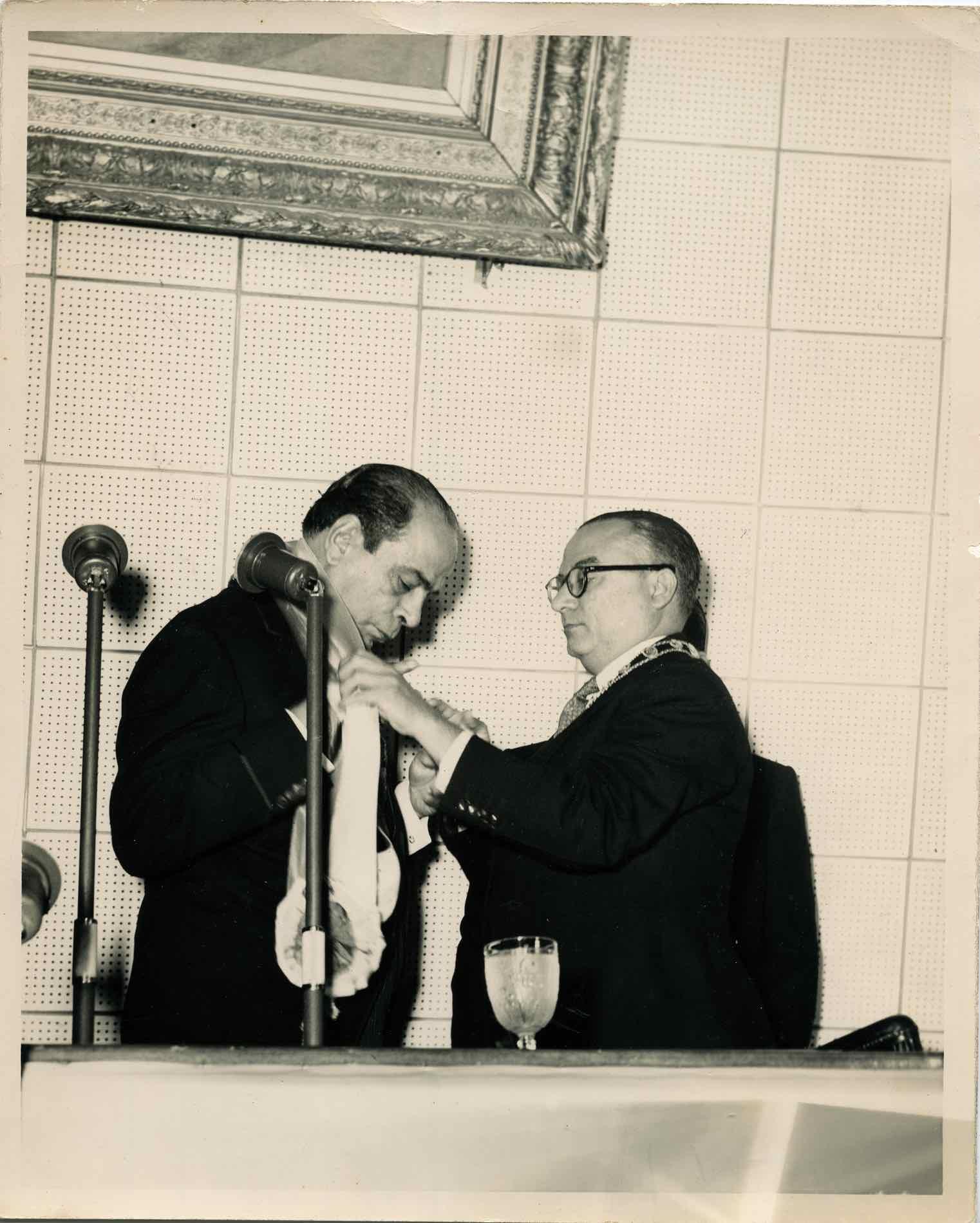 A 70 años del derrocamiento de Rómulo Gallegos