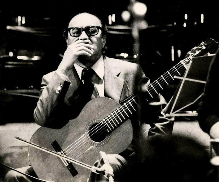 Alirio Díaz: la musicalidad del semiarido, fuerza creadora con sentido de futuro