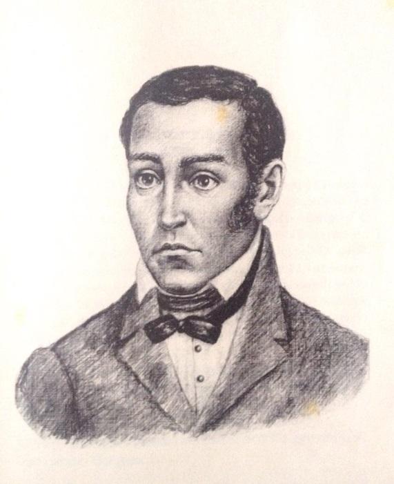 El heroico guerrillero Cristóbal Palavecino