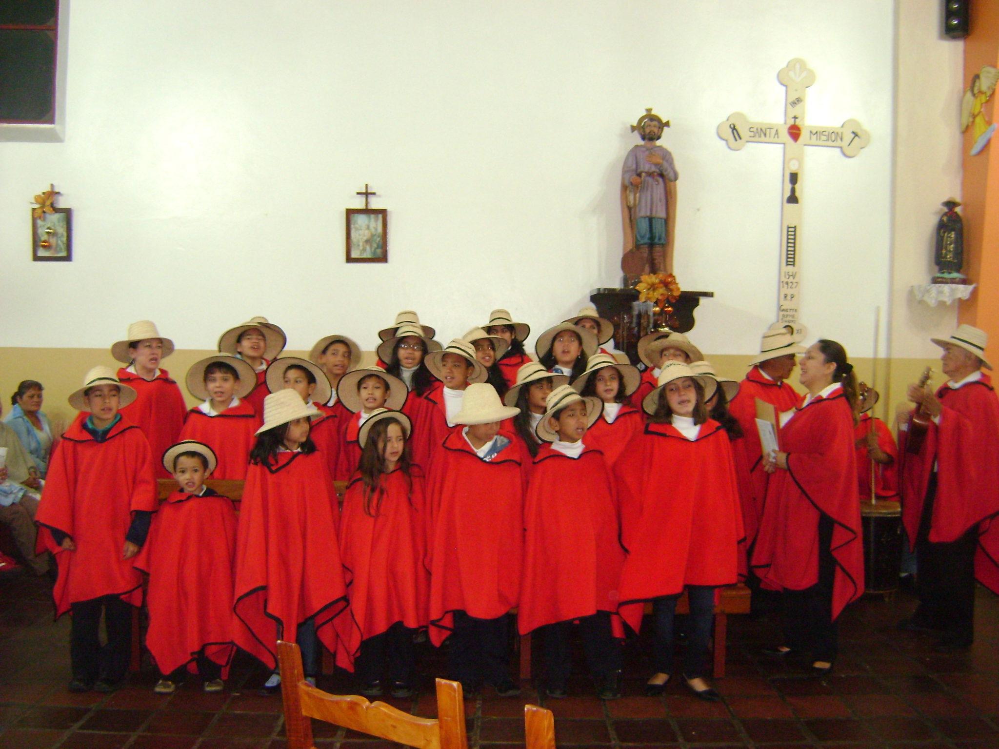 El aguinaldo es música tradicional navideña exclusiva de Venezuela