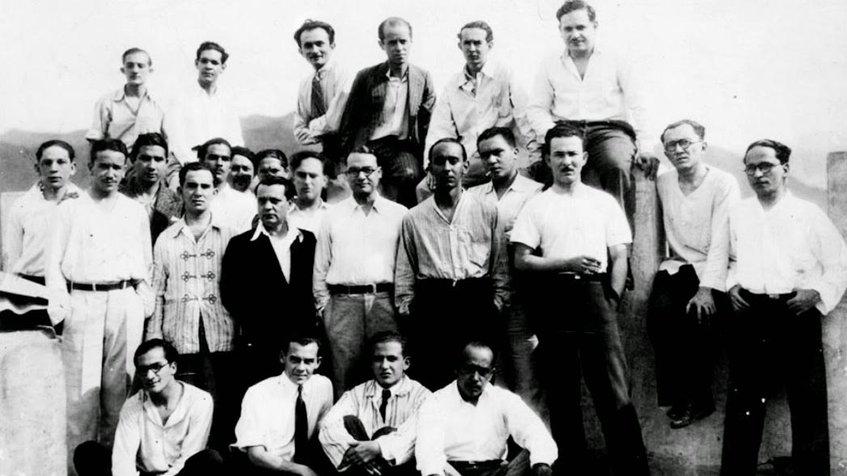 """Generación del 28: Hace más de 90 años los estudiantes """"inventaron la política"""""""