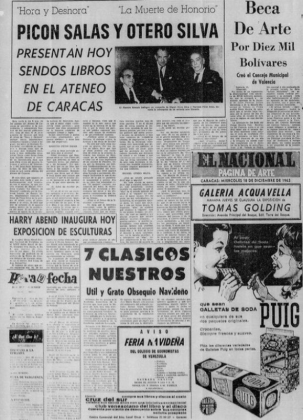 Periodico El Nacional
