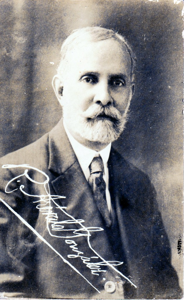 Rafael Arévalo González es el apóstol de la civilidad y las libertades ciudadanas