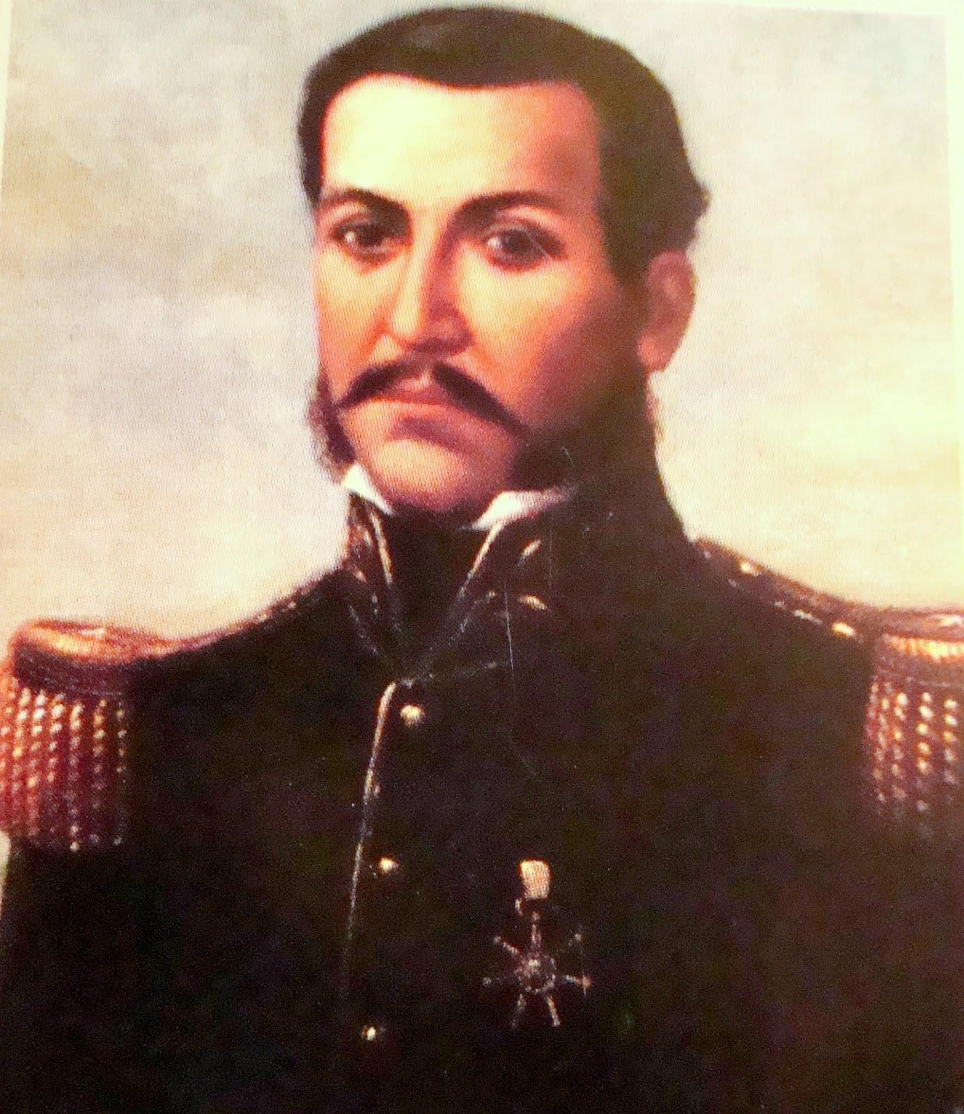 Pedro León Torres, entre Carora y Bomboná