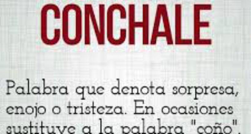 conchale