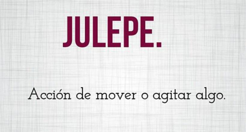 julepe